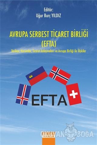 Avrupa Serbest Ticaret Birliği (EFTA)