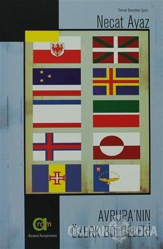 Avrupa'nın Özerk Bölgeleri