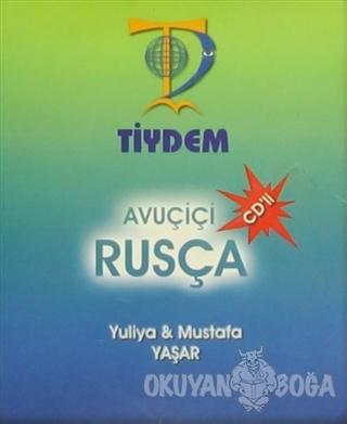 Avuçiçi Rusça (CD'li)