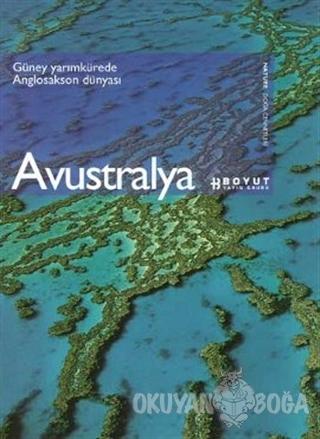 Avustralya Nature Doğa Cennetleri Güney Yarımkürede Anglosakson Dünyası