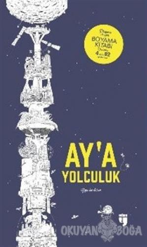 Ay'a Yolculuk - Sarah Yoon - EDAM