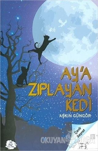 Ay'a Zıplayan Kedi