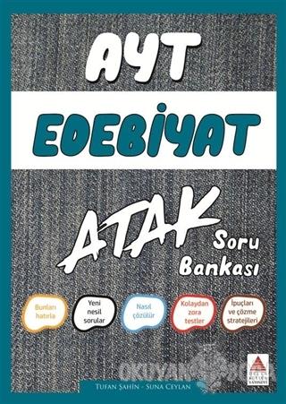 AYT Edebiyat Atak Soru Bankası