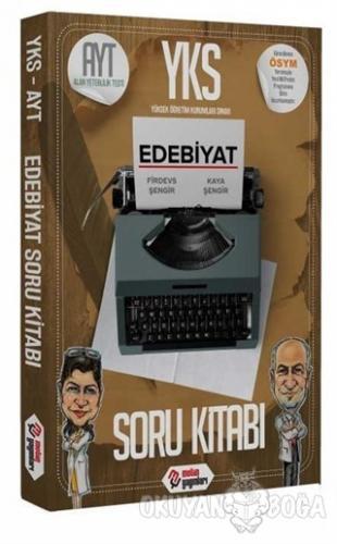 AYT Edebiyat Soru Kitabı - Firdevs Şengir - Metin Yayınları