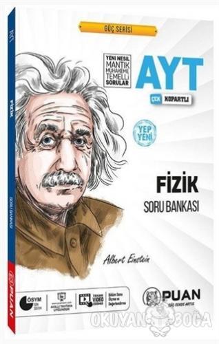 AYT Fizik Soru Bankası - Kolektif - Puan Akademi