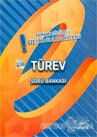 AYT Türev Soru Bankası - Kolektif - Endemik Yayınları