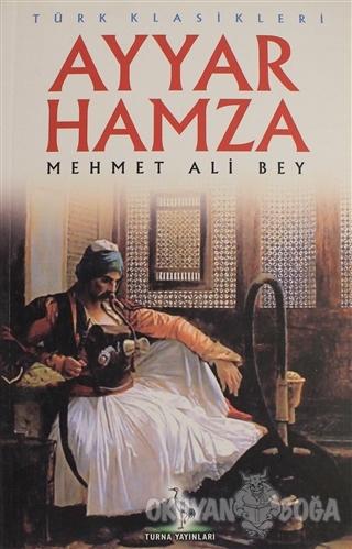 Ayyar Hamza Mehmet Ali Bey