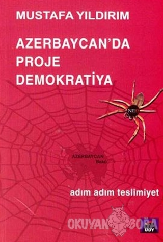 Azerbaycan'da Proje Demokratiya