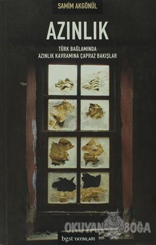 Azınlık - Samim Akgönül - Bgst Yayınları