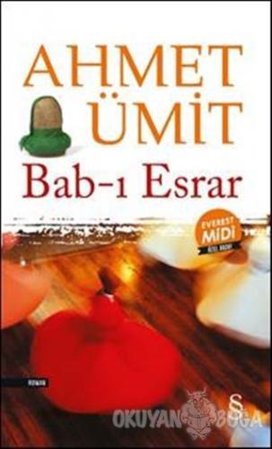 Bab-ı Esrar (Midi Boy) - Ahmet Ümit - Everest Yayınları
