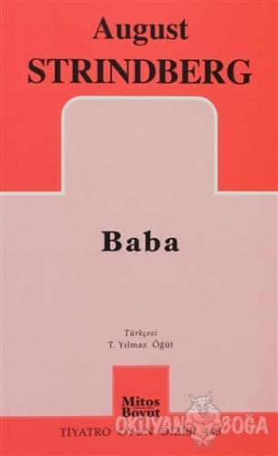 Baba - August Strindberg - Mitos Boyut Yayınları