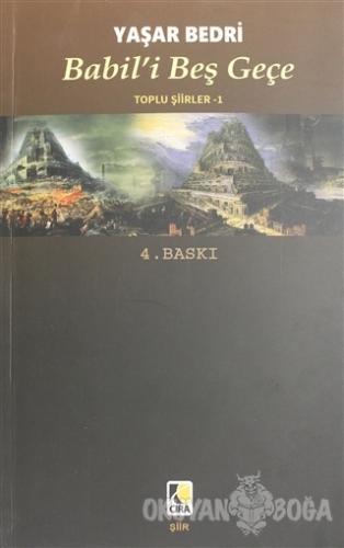 Babil'i Beş Geçe