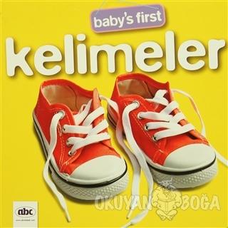 Baby's First Kelimeler (Eva Serisi) - Kolektif - Abc Yayın Grubu
