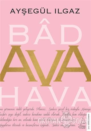 Bad Ava Hava
