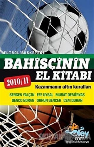 Bahisçinin El Kitabı - Cem Duran - NTV Yayınları