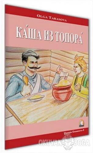 Baltadan Lapa (Rusça Hikayeler Seviye 1)