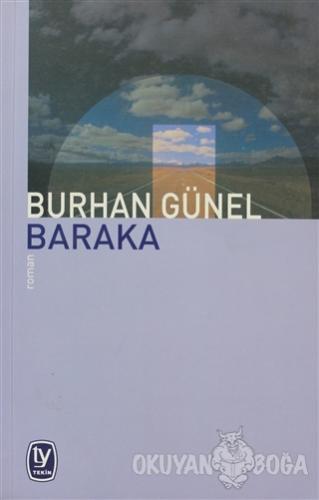 Baraka - Burhan Günel - Tekin Yayınevi
