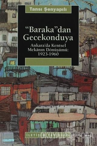 Baraka'dan Gecekonduya