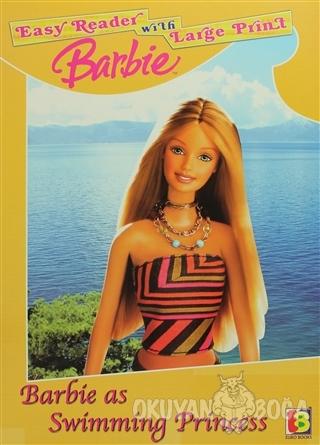 Barbie as Swimming Princess - Kolektif - Euro Books