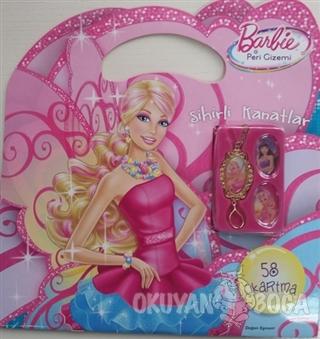 Barbie Peri Gizemi - Sihirli Kanatlar