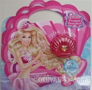Barbie Prenses Denizkızı - Işıltılı İnciler
