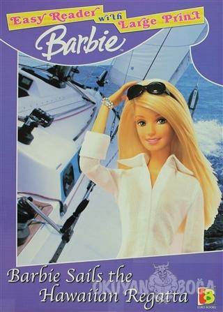 Barbie Sails the Hawaiian Regatta - Kolektif - Euro Books