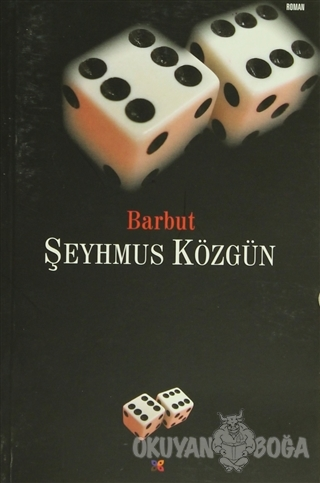 Barbut - Şeyhmus Közgün - Lis Basın Yayın