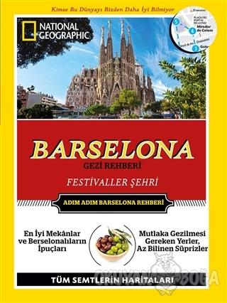 Barcelona Gezi Rehberi