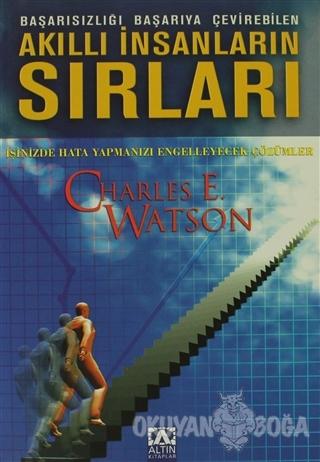 Başarısızlığı Başarıya Çevirebilen Akıllı İnsanların Sırları - Charles