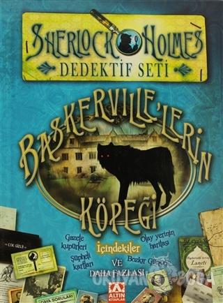 Baskerville'lerin Köpeği - Kolektif - Altın Kitaplar