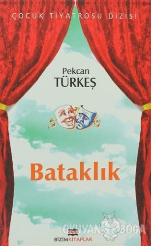 Bataklık Pekcan Türkeş