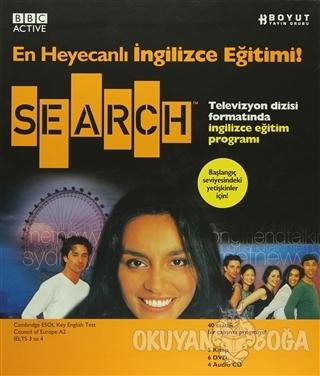 BBC Active Search