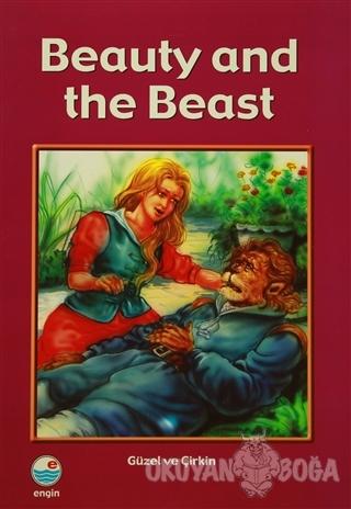 Beauty and the Beast (CD'li) - Kolektif - Engin Yayınevi
