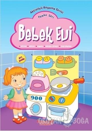 Bebek Evi - Pembe Seri