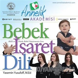 Bebek İşaret Dili - Yasemin Yusufoff - Boyut Yayın Grubu