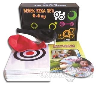 Bebek Zeka Seti 0-6 Ay - Kolektif - Yuka Kids