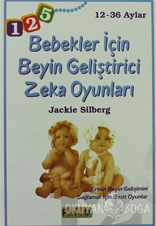 Bebekler İçin Beyin Geliştirici Zeka Oyunları 12-36 Aylar