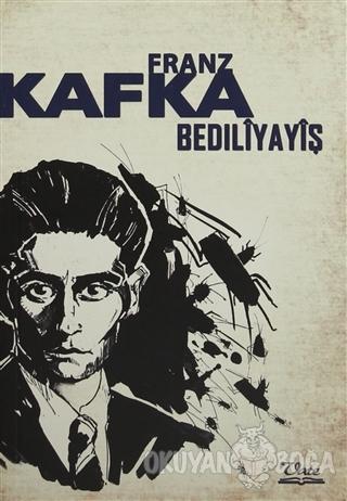 Bedıliyayiş - Franz Kafka - Vate Yayınevi