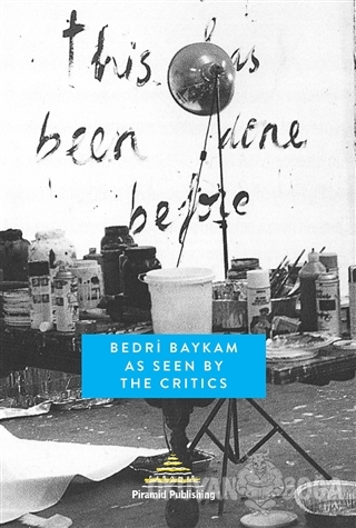 Bedri Baykam As Seen By The Critics