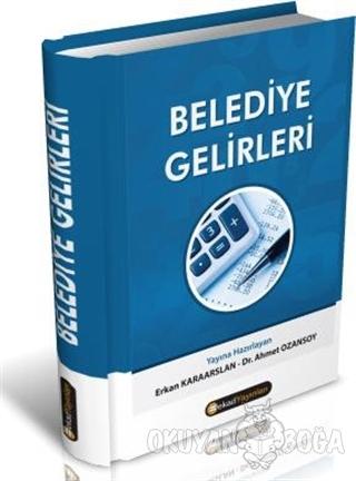 Belediye Gelirleri (Ciltli) - Kolektif - BEKAD Yayınları