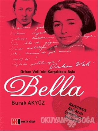 Bella - Burak Akyüz - Nokta Yayınları