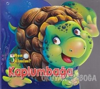 Ben Kimim - Kaplumbağa