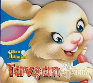 Ben Kimim? - Tavşan