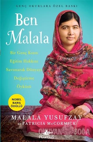 Ben Malala (Genç Okurlara Özel Baskı)