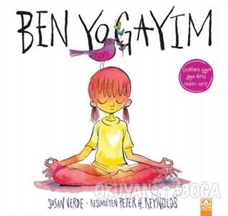 Ben Yogayım (Ciltli) - Susan Verde - Altın Kitaplar