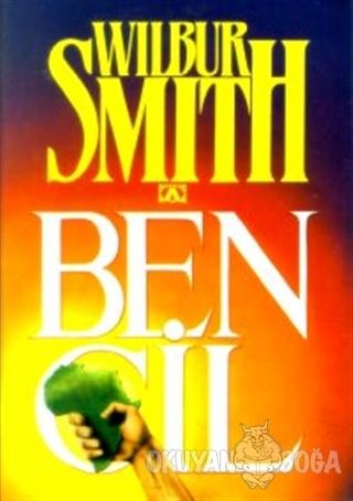 Bencil - Wilbur Smith - Altın Kitaplar