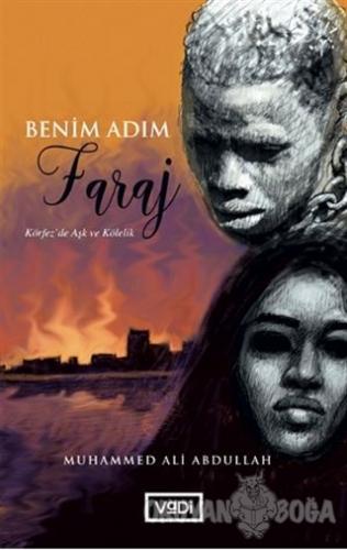Benim Adım Faraj