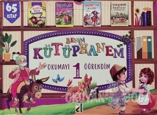 Benim Kütüphanem 1 (65 Kitap Takım)