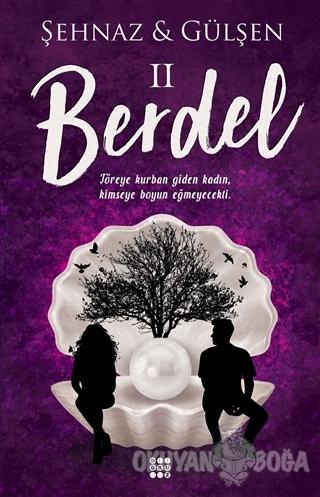 Berdel 2 - Şehnaz - Dokuz Yayınları