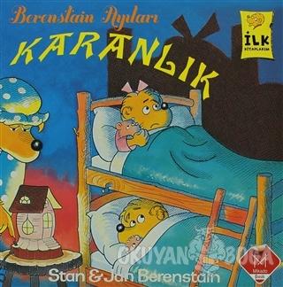 Berenstain Ayıları - Karanlık - Stan Berenstain - Mikado Yayınları